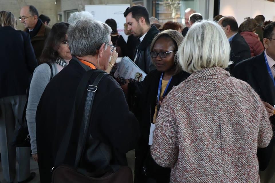 39ème conférence générale de l'UNESCO 2017