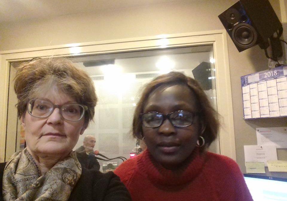 Clin d'oeil – Radio Fréquence Protestante