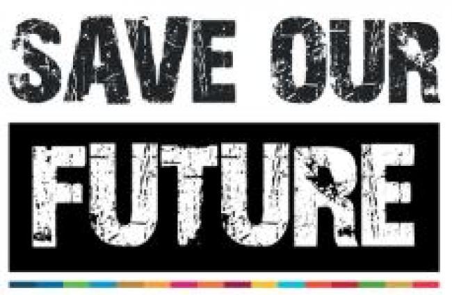 Campagne #SAUVEZNOTREAVENIR